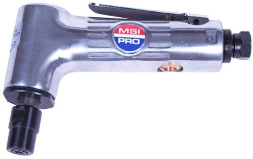 MSI-PRO 10029 1/4-Inch Gearless Angle Die Grinder