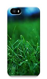 Case For Sam Sung Galaxy S5 Cover Grass Closeups 294 3D Custom Case For Sam Sung Galaxy S5 Cover
