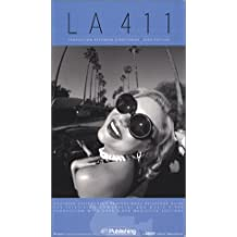 La 411: Southern California's Professional Reference Guide for Television Commercial and Music Video Product
