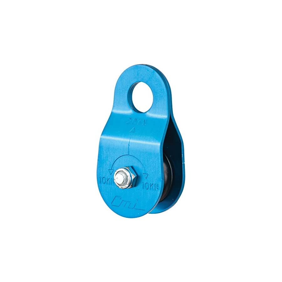 CMI Blue Micro Pulley