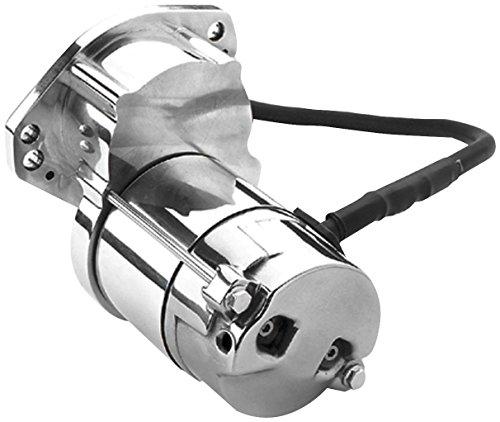 Spyke 407110 1.4kw Starter Motor - Polished
