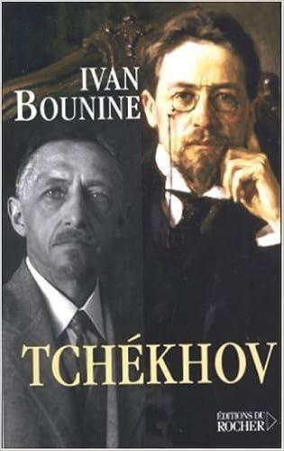 Sur Tchekov pdf