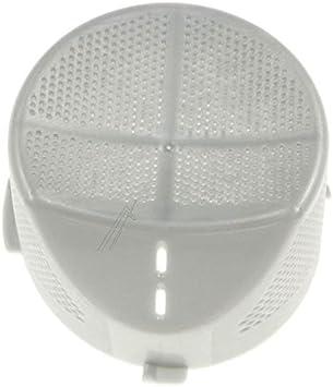 Black & Decker - Cubierta filtro aspirador de mano Dustbuster ...