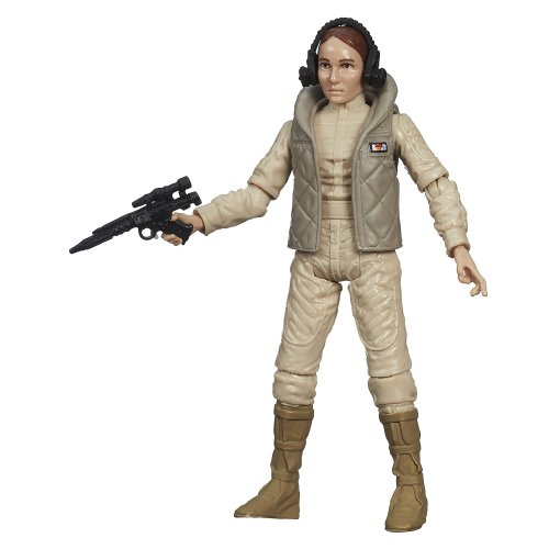 (Star Wars The Black Series Toryn Farr Figure - 3.75 Inches)