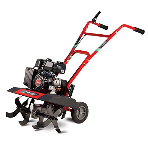 Earthquake 20015 Versa Tiller Cultivator with 99cc 4-cycle Viper Engine, 5 Year Warranty by Earthquake