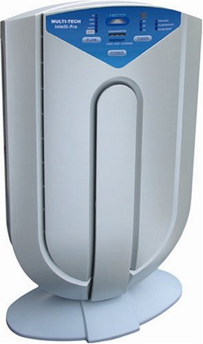 Surround Air Intelli-Pro XJ-3800 7-in-1 Intelligent Air Purifier