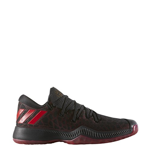 Adidas Harden B / E Schoen Basketbal Van Mensen Scarlet-core Black