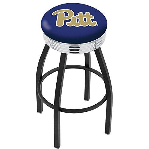"""NCAA Pitt Panthers 30"""" Bar Stool"""