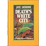 Death's White City, James Sherburne, 0896211649