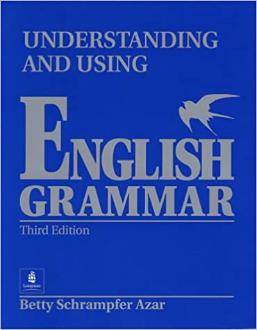 Amazon understanding and using english grammar third edition amazon understanding and using english grammar third edition full student edition without answer key 9780139586613 betty schrampfer azar books fandeluxe
