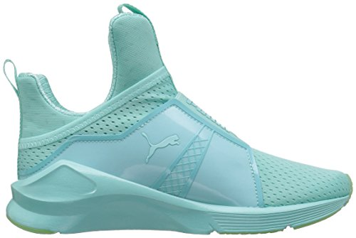 Fierce Aruba Bright Puma Trainer Cross Blue Mesh Shoe Womens Ox00qwnEr5