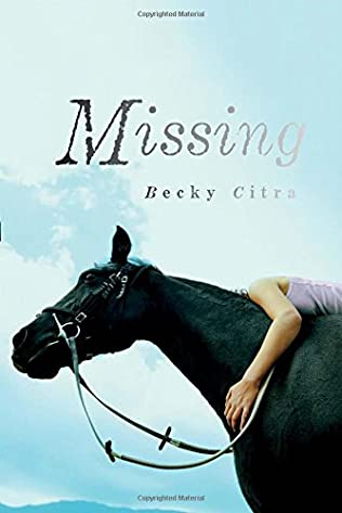 book cover of Missing