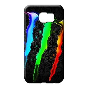 samsung galaxy s6 Collectibles Bumper High Quality phone case mobile phone carrying skins monster