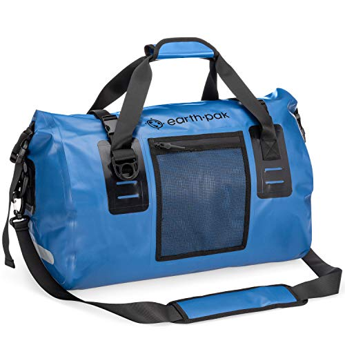 Earth Pak Waterproof Duffel