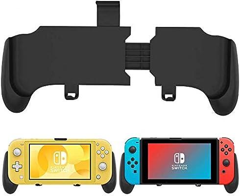 Yocktec Comfort Grip Estuche Funda para Nintendo Switch/Nintendo ...