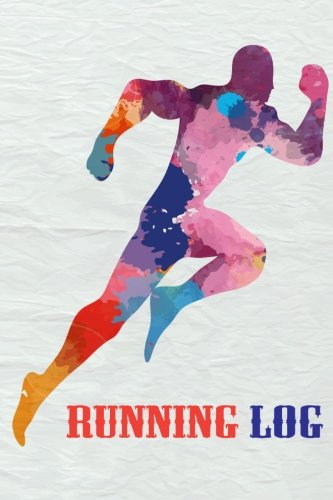 Speed Log (Running Log : Runner Day by Day Log Book, For Planning Your Run, Date, Distance, Average Speed, Heart Rate, 6