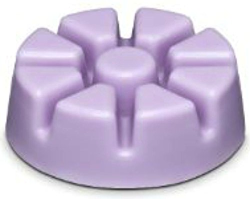 PartyLite Flameless Wickless CandleTart Scent Melts for Electric Warmers (Lavender Flower)