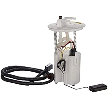 Amazon Com Powerco Electric Fuel Pump For 2003 2002 2001 Ford