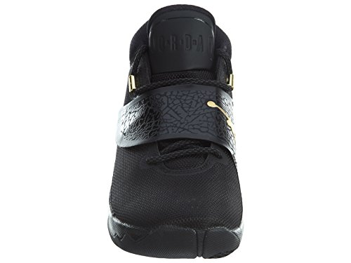 Jordan - PRE ORDER - Air Jordan Super Fly 5 PO 'Power Black' - 881571 015 - EU 42 - US 8.5 - UK 7.5 - CM 26.5
