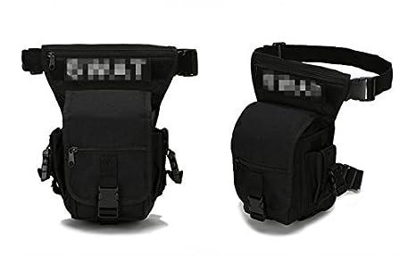 Amazon.com: Niree waterproof motorcycle Leg Bag for Kawasaki ...