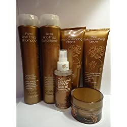 BRAZILIAN BLOWOUT ACAI HAIR MAINTENANCE SET - 6 PIECE FULL SIZE SET
