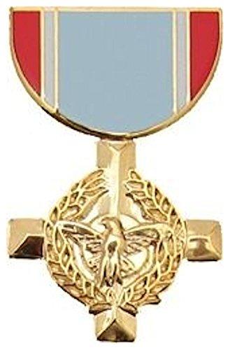 Air Force Cross Mini Medal Small Pin