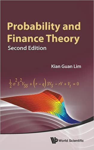 Probability and Finance Theory: 2nd Edition