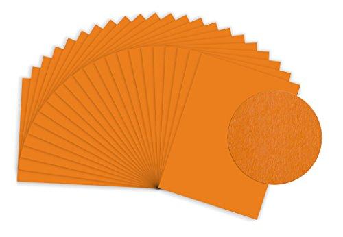 Noname 260617220g/m² 50x 70cm Craft Card–Ochre Yellow (Copier 220)