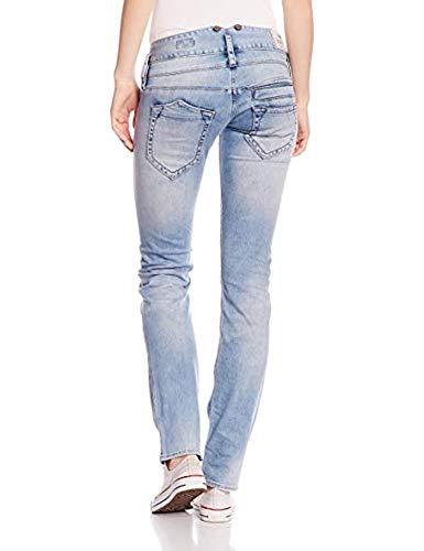 Breeze Cool 610 Herrlicher Jeans Donna Straight TwXTUq4