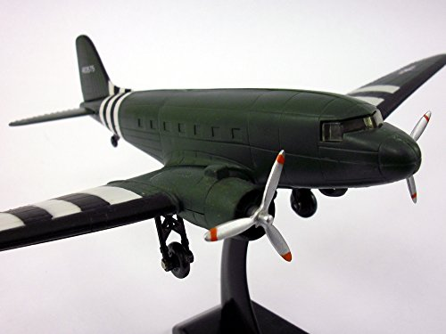 DC-3 / C-47 Skytrain Plastic Model Kit for sale  Delivered anywhere in USA