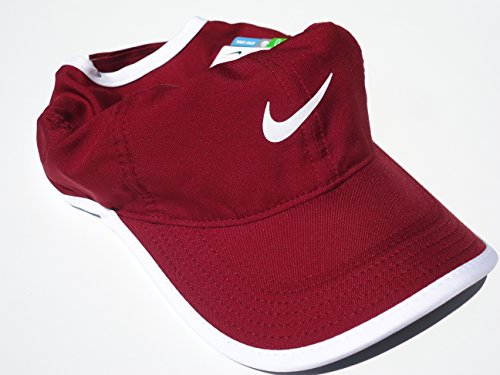 brand new fe28f d08ba Nike Adult Unisex Dri-Fit Featherlight 2.0 Tennis Cap 679421-677  Bordeaux-White - Buy Online in Oman.   Misc. Products in Oman - See Prices,  Reviews and ...