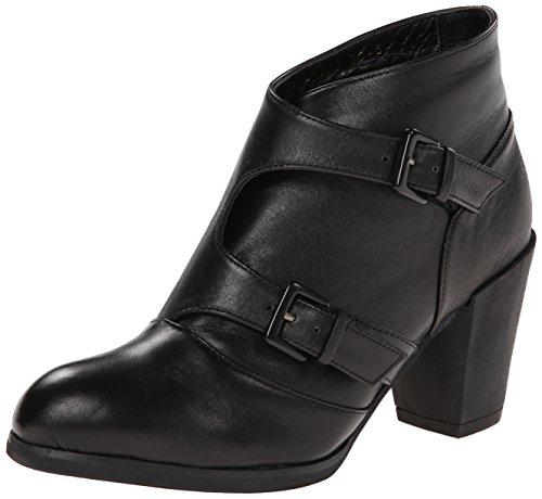 Alle Svarte Kvinners Tvilling Dobbel Boot Sort