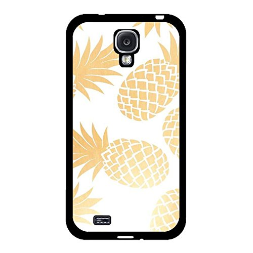 Samsung Galaxy S4 I9500 Mobile Covers Sweet And Delicious Pineapple Series Design...