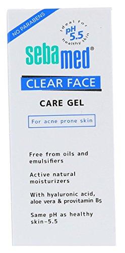 Sebamed Clear Face Cream