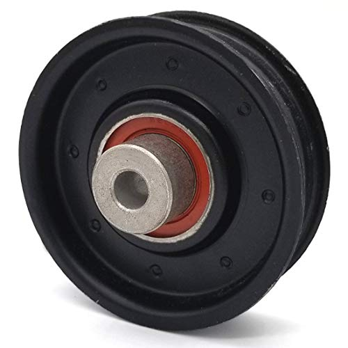 Highest Rated Flat Belt Pulleys