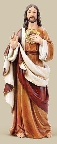 Roman Inc. 24'' Joseph's Studio Sacred Heart of Jesus 65962 by Unknown