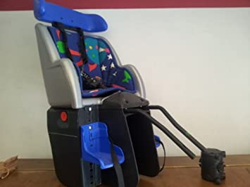 Kettler Fahrradzubehör Kindersitz Simba Amazonde Baby