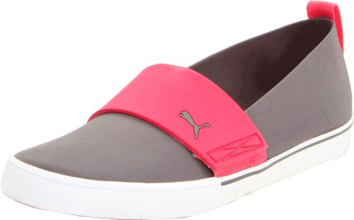 Puma Women s EL Rey Nylon Slip-on e5fa6e3b51