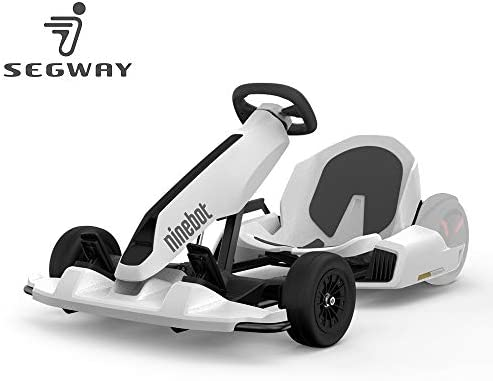 Amazon com: Ninebot GoKart Conversion Kit for Segway miniPRO, Drift