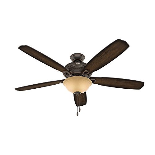 60 Inch Outdoor Ceiling Fan With Light