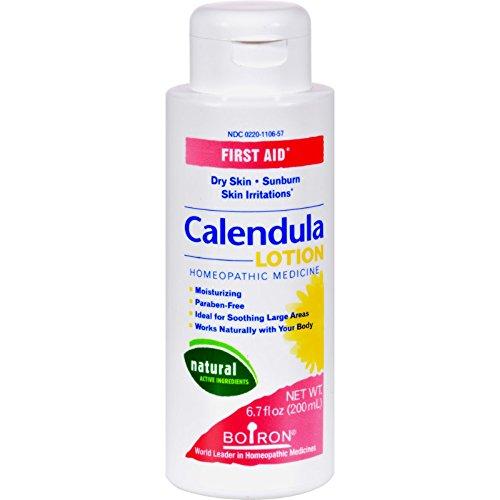 Boiron Calendula Lotion (Boiron Calendula Lotion - 6.7 fl oz)