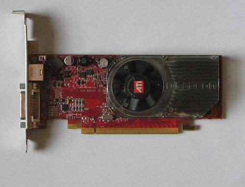 (SAPPHIRE SAPPHIRE ATI RADEON X1300 PCI-E 256MB DDR TV-OUT DVI LITE BOX - 100141)