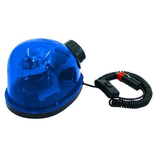 Eurolite 060094 Sta-1221S Beacon Police 12 V/21 W Bleu 50603511 Equipement lumières/Contrôleurs lumière