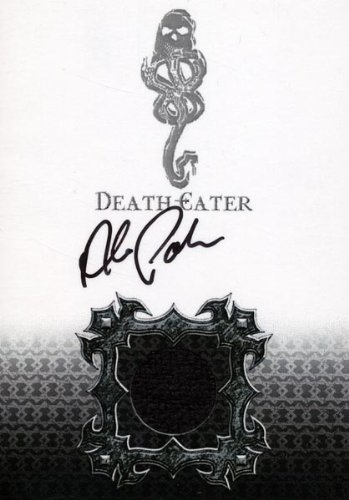 Palmer Autographs - 8