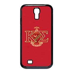 Kappa Sigma KE Samsung Galaxy S4 9500 Cell Phone Case Black phone component RT_333571