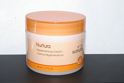 Avon Solutions Nurtura Replenishing