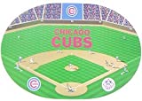 Chicago Cubs Set Of 4 Placemats