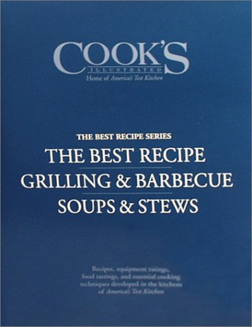 Cook's Illustrated Best Recipe Boxed Set: The Best Recipe, American Classics & Italian Classics - Book  of the Best Recipe
