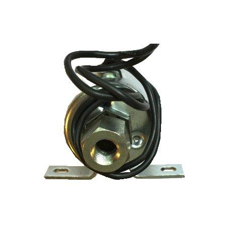 IIL Line Lock, Heavy Duty Type,Brake Lock,roll Control,Hill Holder, w/Light & Switch by IIL (Image #3)