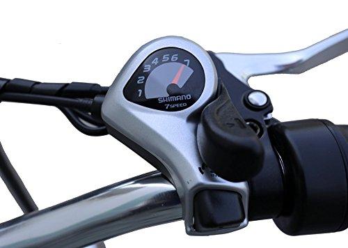Ein Paar (2 Stk.) 20 Zoll SWEMO Alu Klapp E-Bike / Pedelec SW100 ...